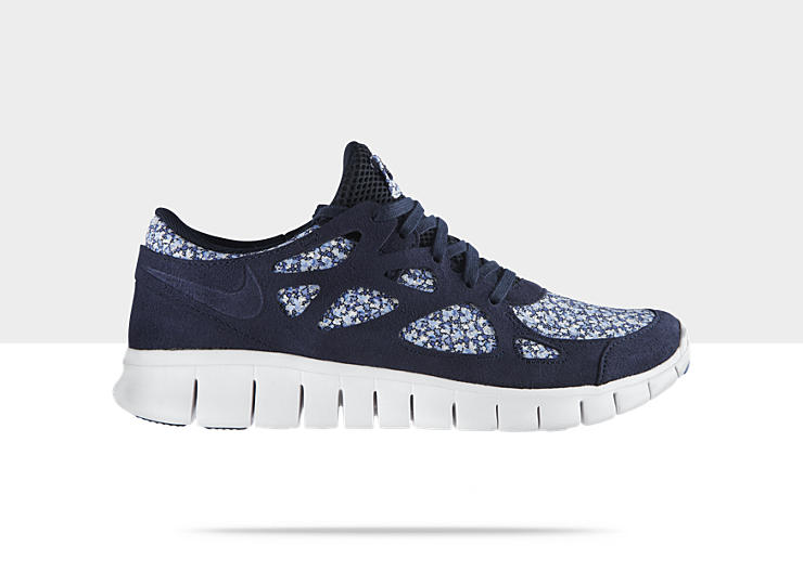 Nike Free Run+ 2 Liberty Women's Running Shoe