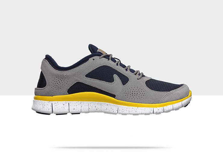 Nike Free Run+ 3 Ext Men's Running Shoe
