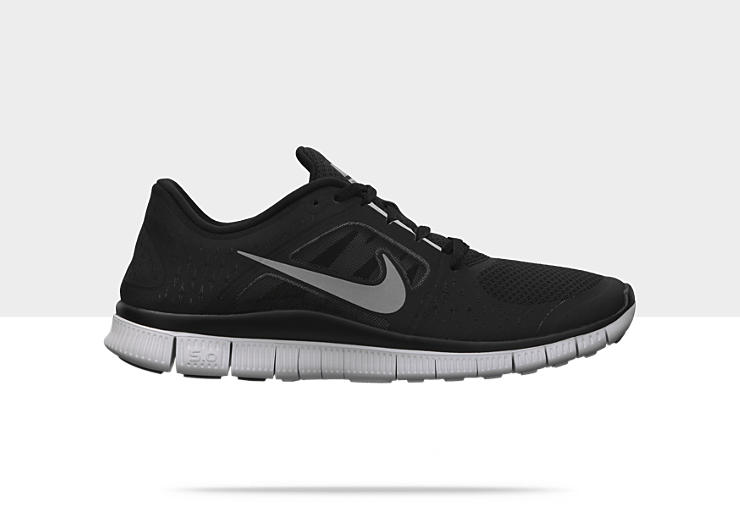 nike free running shoes men