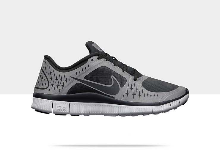 Nike Free Run 3 Shield