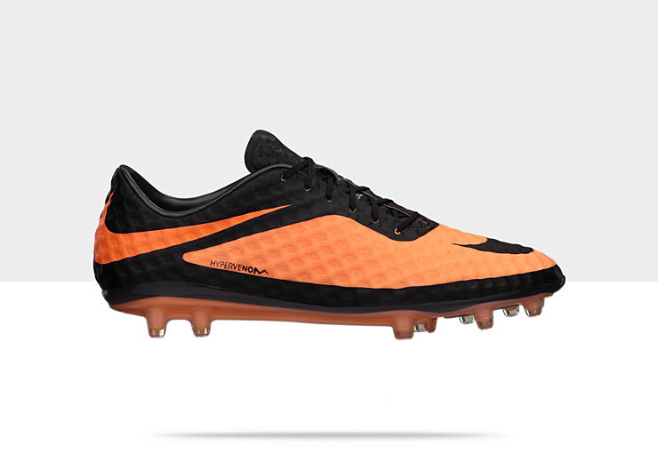 Nike HYPERVENOM Phantom Men's Firm-Ground Soccer Cleat