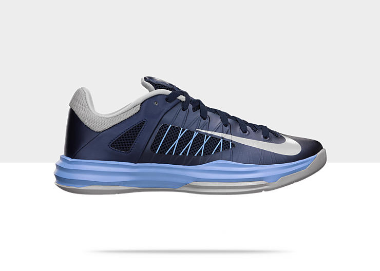 hyperdunk low cut