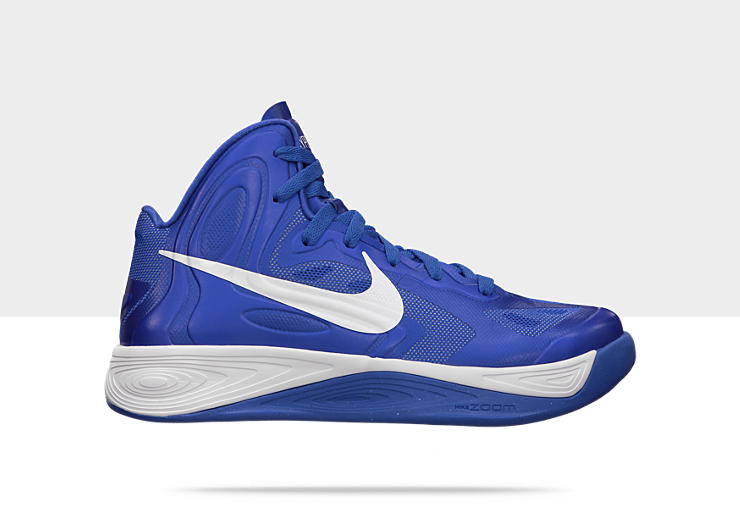 Nike Women s Hyperfuse Basketball Shoes