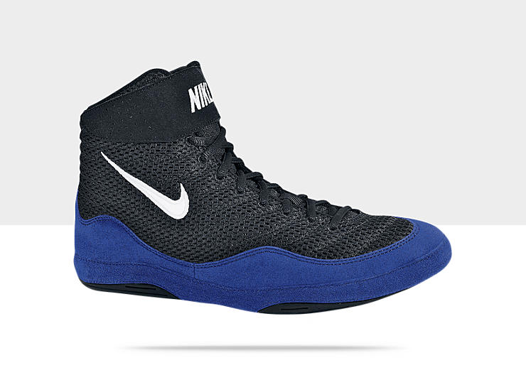 Nike Inflict Men's Wrestling Shoe