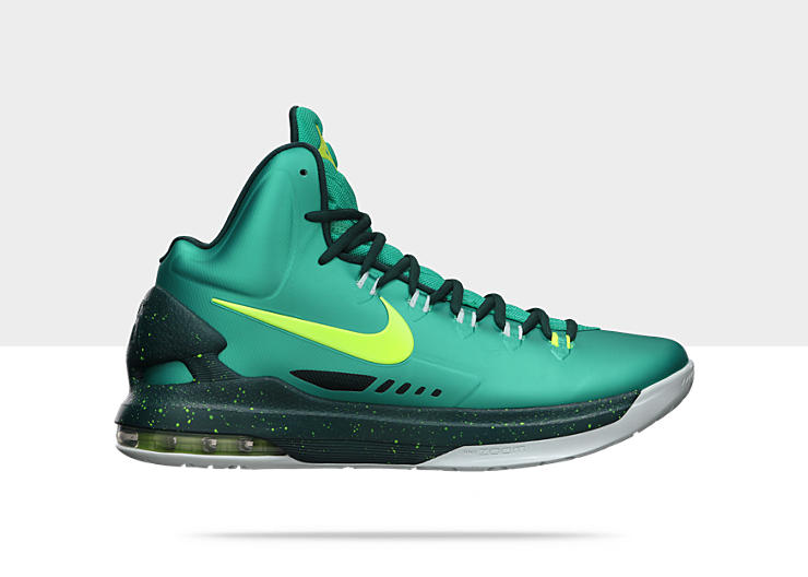 Nike KD V Men's Basketball Shoe