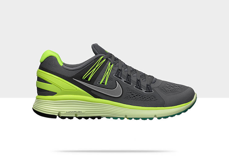 Nike LunarEclipse+ 3 Men's Running Shoe