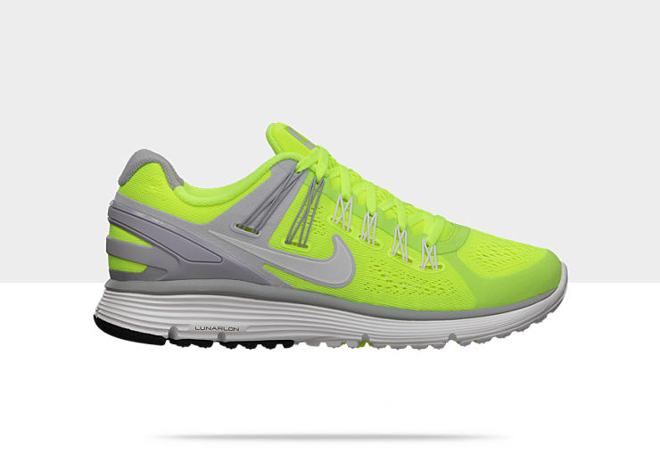 Nike Volt Color Running Shoes Women