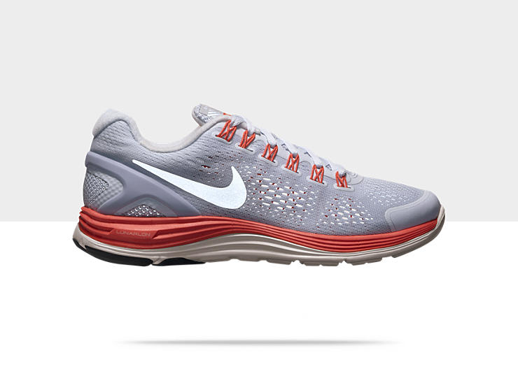Nike LunarGlide+ 4 Shield Women's Running Shoe