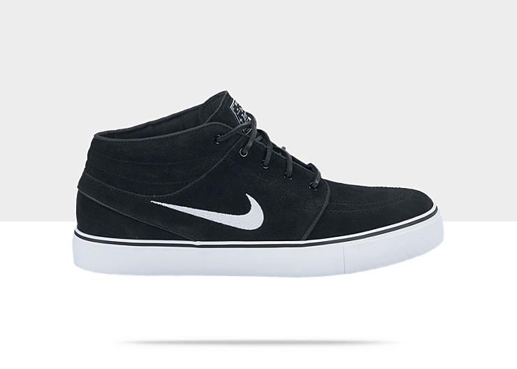 Nike Skateboarding Zoom Stefan Janoski Mid Men's Shoe