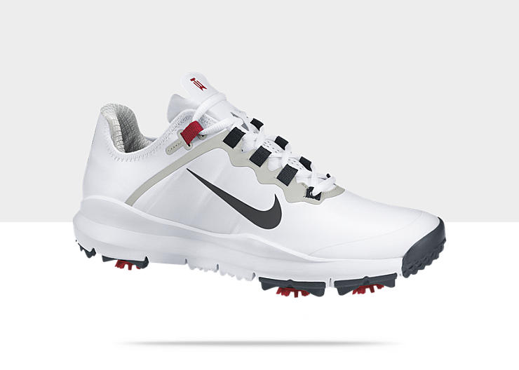 Nike TW '13 Men's Golf Shoe