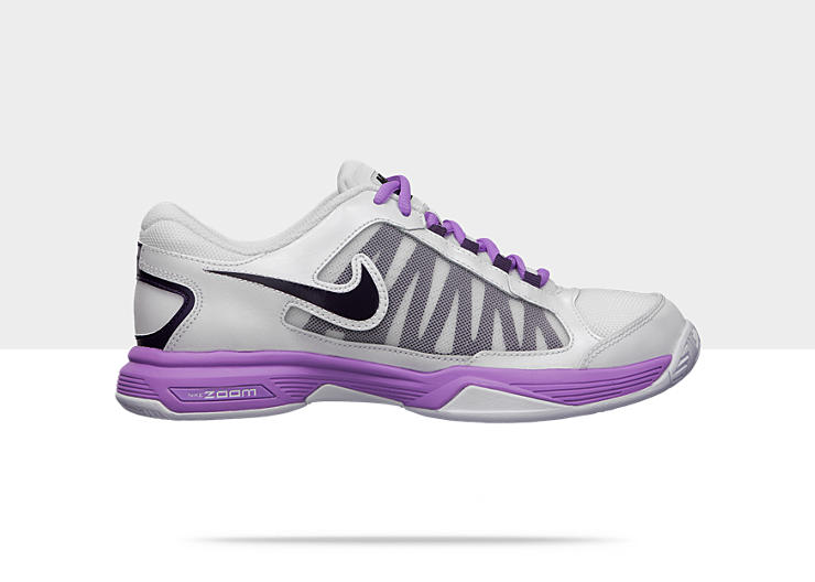 Nike Zoom Courtlite 3 Women s Tennis Shoe