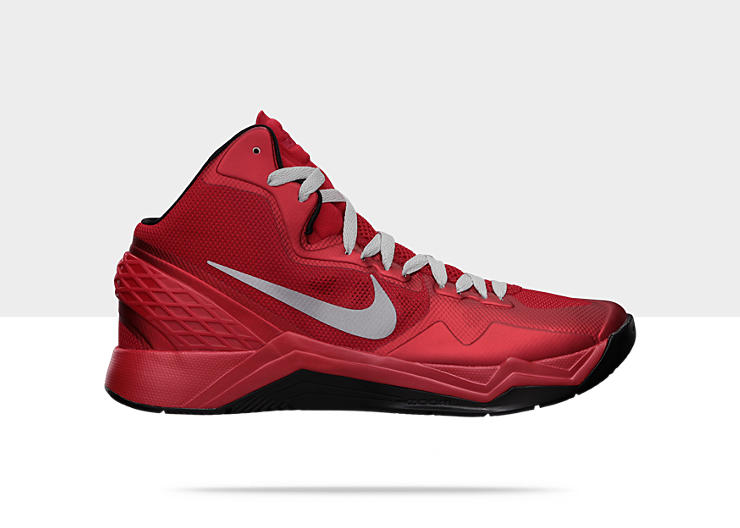 Nike Zoom Hyperdisruptor Men's Basketball Shoe