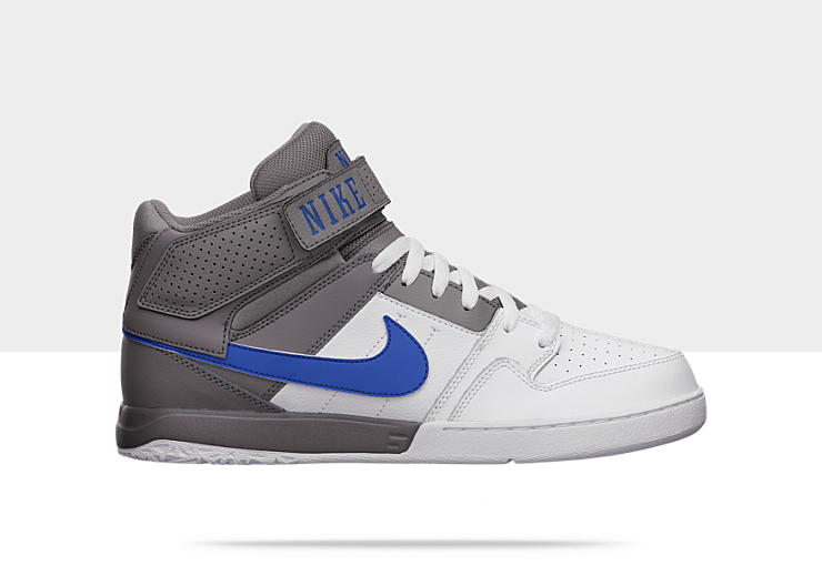 Nike Zoom Mogan Mid 2 Men's Shoe