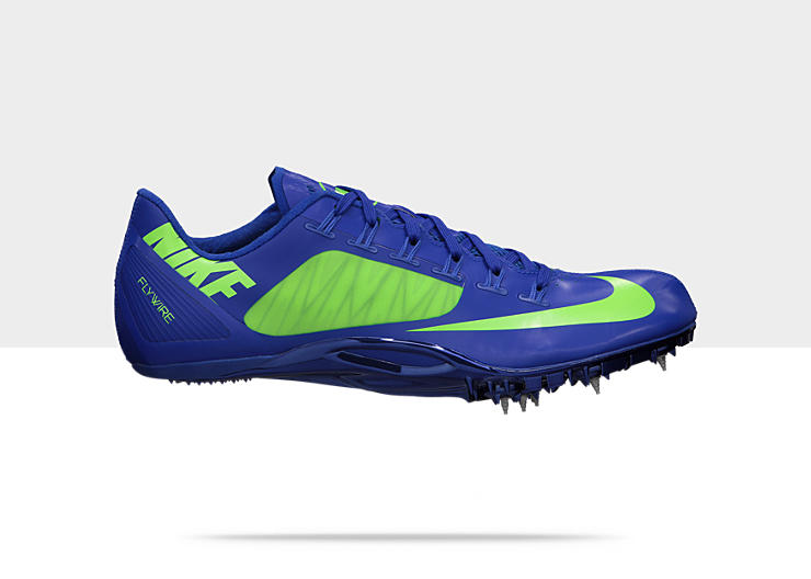 1cfaef63724 Nike Zoom Superfly Track Spikes