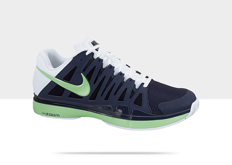 Nike Zoom Vapor 9 Tour Men's Tennis Shoe