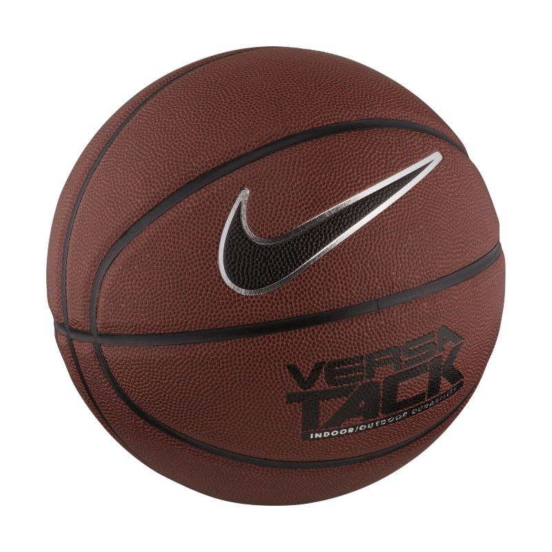 Nike Versa Tack 8P Basketball - Brown