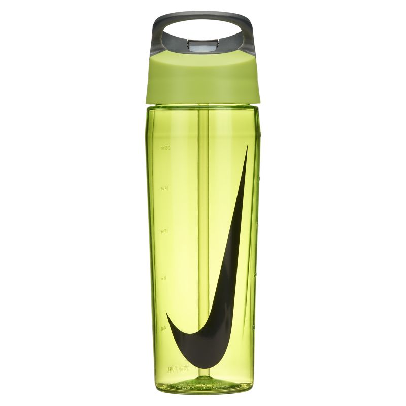 Nike 710ml approx. TR HyperCharge Straw Water Bottle - Yellow