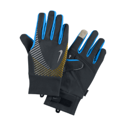 Nike Elite Storm-FIT Tech Men's Running Gloves