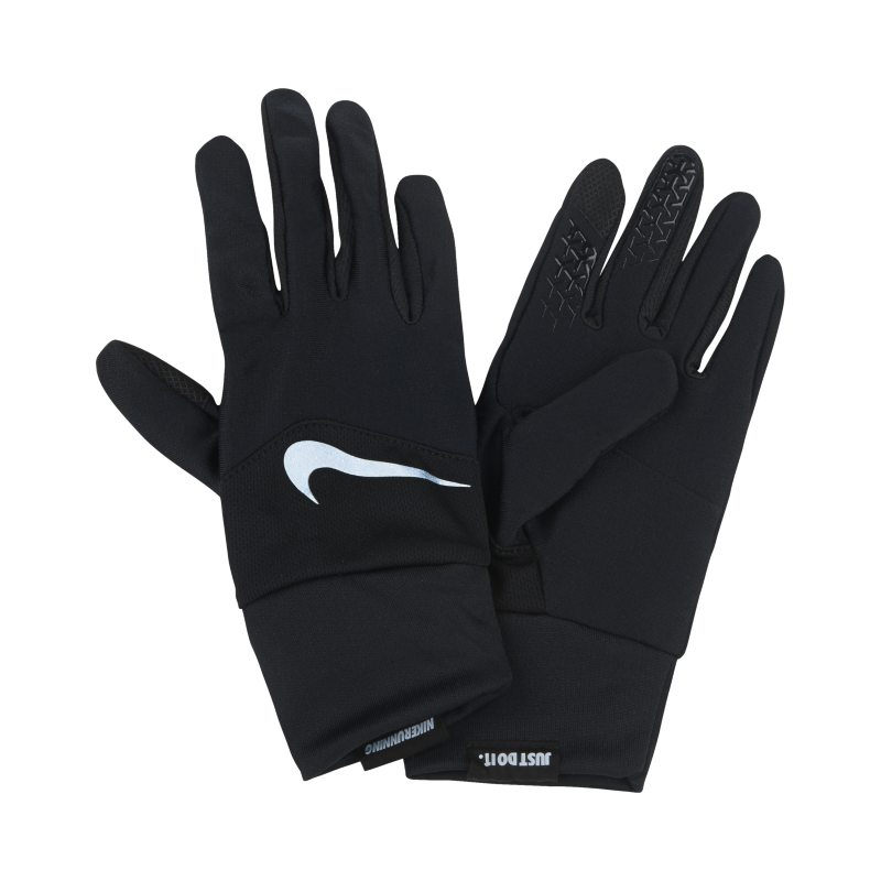 Nike Dri-FIT Tempo Women's Running Gloves - Black