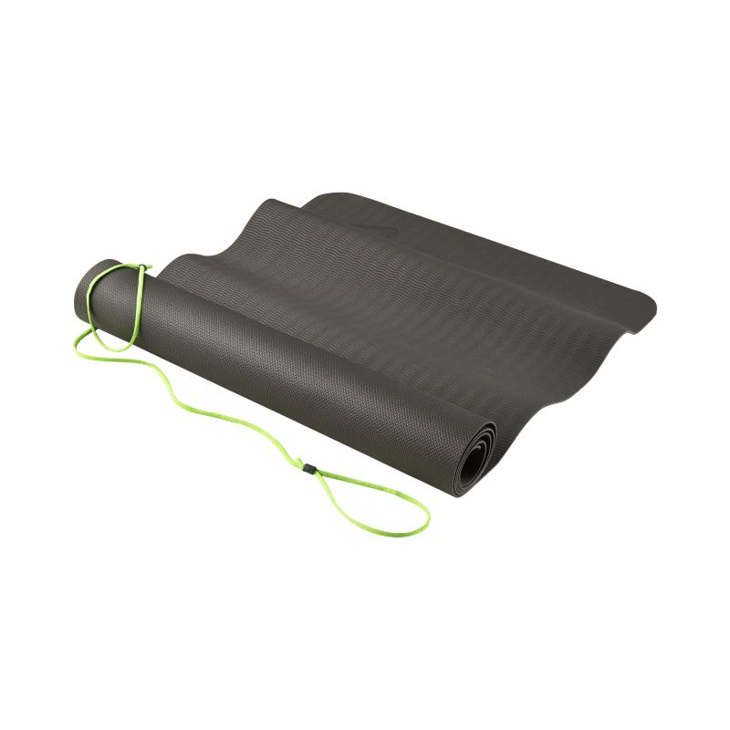 Nike Fundamental 3mm Yoga Mat - Black