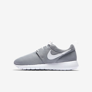 Nike Roshe One Grey And Black