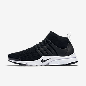 Nike Air Presto Ultra Flyknit White