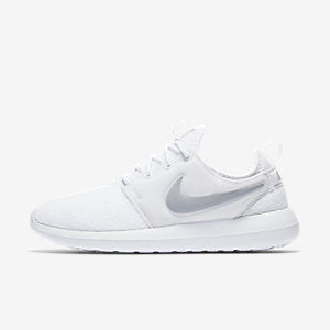 Nike Sportswear ROSHE TWO SI Joggesko black / ivory.no