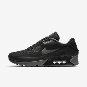 full black air max 90