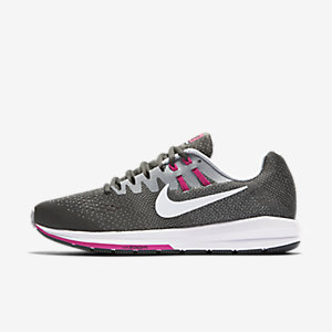 premium selection 396a5 12ba6 ... new style 19 womens pink gold nike zoom structure 20 green sky blue .  e5284 30875 ...