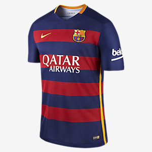 2015/16 FC Barcelona Stadium Home