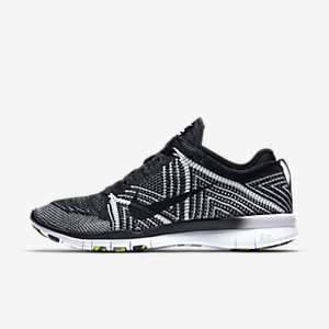 Nike Free TR 5 Flyknit Training Shoes