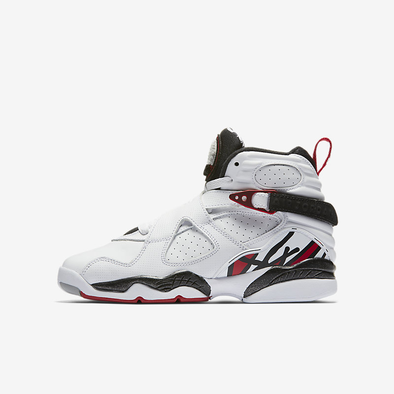 Image For Air Jordan Retro 8