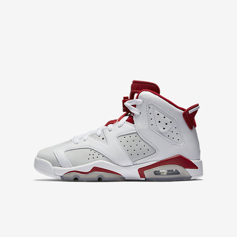 Image For Air Jordan 6 Retro
