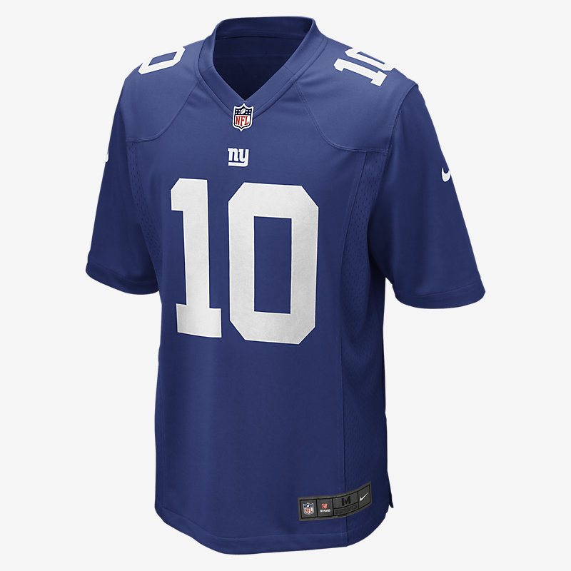 Image For Maillot NFL New York Giants (Eli Manning)