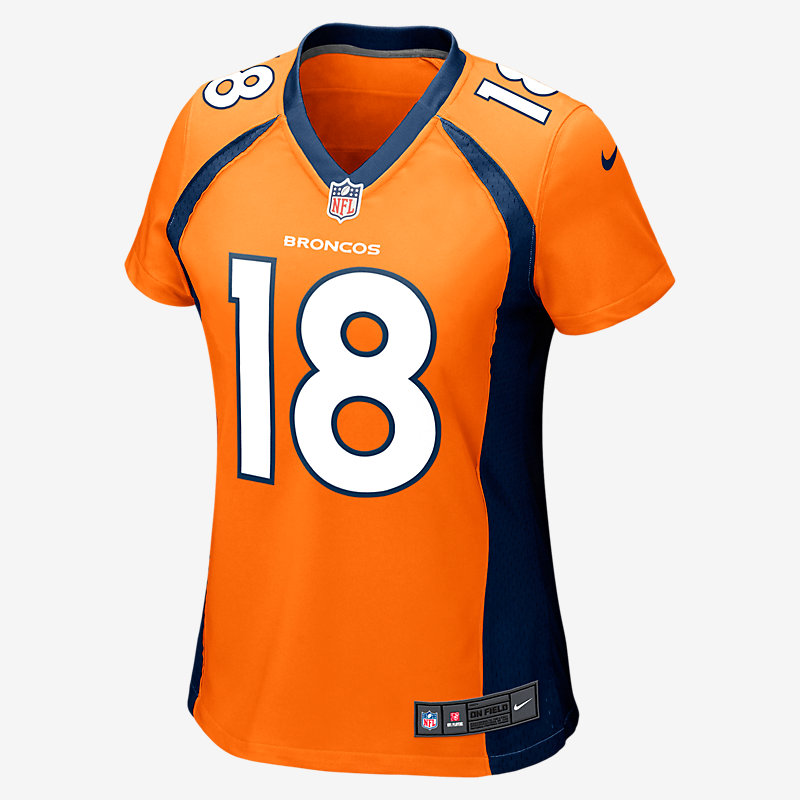 Image For NFL Denver Broncos (Peyton Manning) Game
