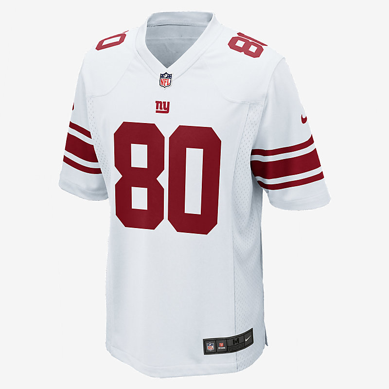 Image For NFL New York Giants American Football Game Jersey (Victor Cruz)