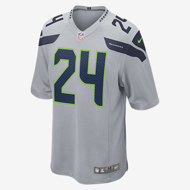Cheap NFL Men's Nike Seattle Seahawks #50 K.J. Wright Stitched Green Olive  for sale