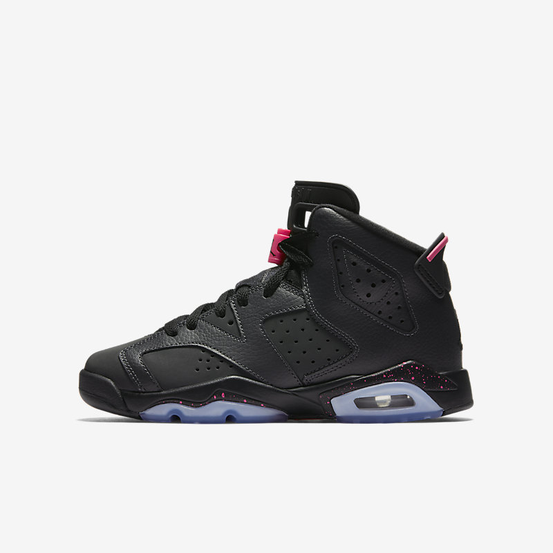 Image For Air Jordan Retro 6
