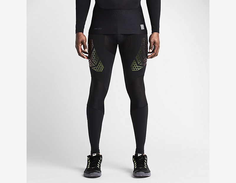 Nike Pro HyperCompression Vapor Power 3
