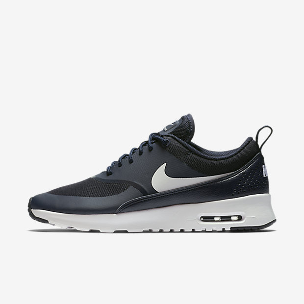 chaussure nike air max thea pour femme ca. Black Bedroom Furniture Sets. Home Design Ideas