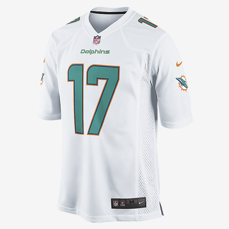 Image For Maillot NFL Miami Dolphins (Ryan Tannehill)