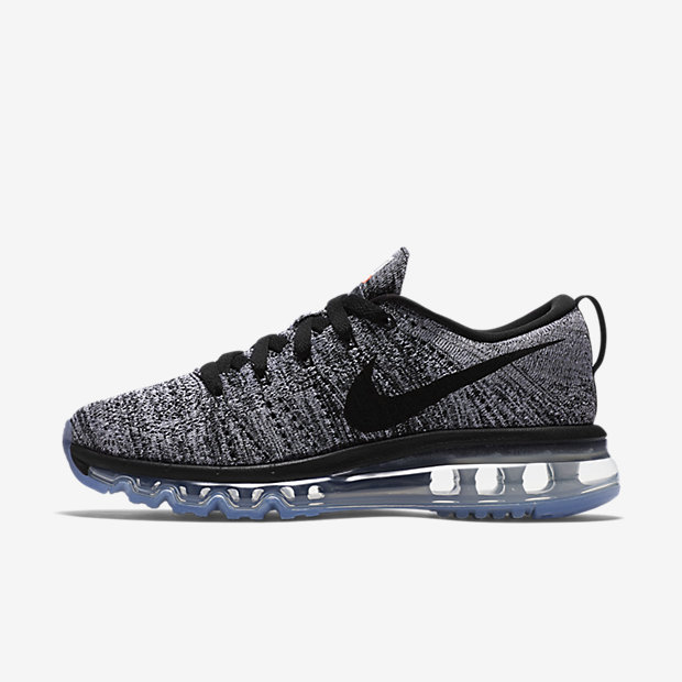 Nike Flyknit Air Max 2015 Review