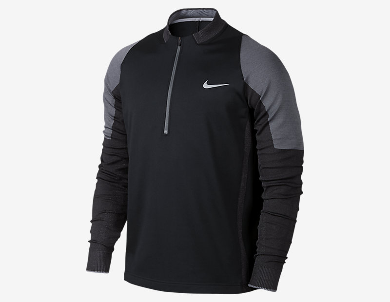 Nike 3-D Engineered Half-Zip