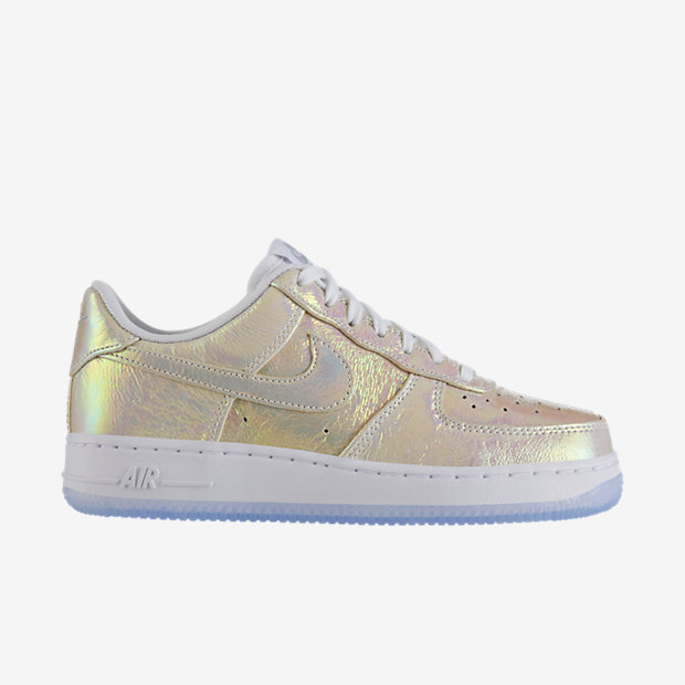 Nike Air Force Khaki Damen