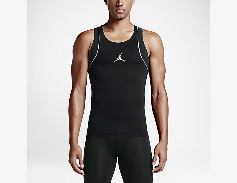 Jordan Ultimate Flight Stay Cool Compression 2.0