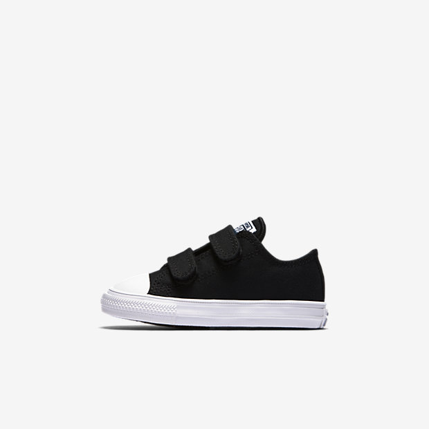 NIKE Converse Chuck II Infant/Toddler Shoe