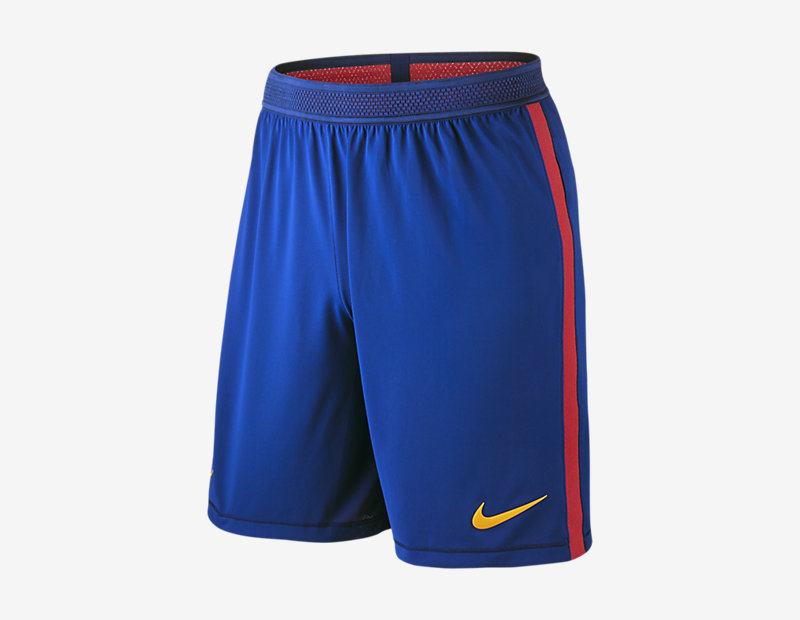 2016/17 FC Barcelona Vapor Match Home/Third