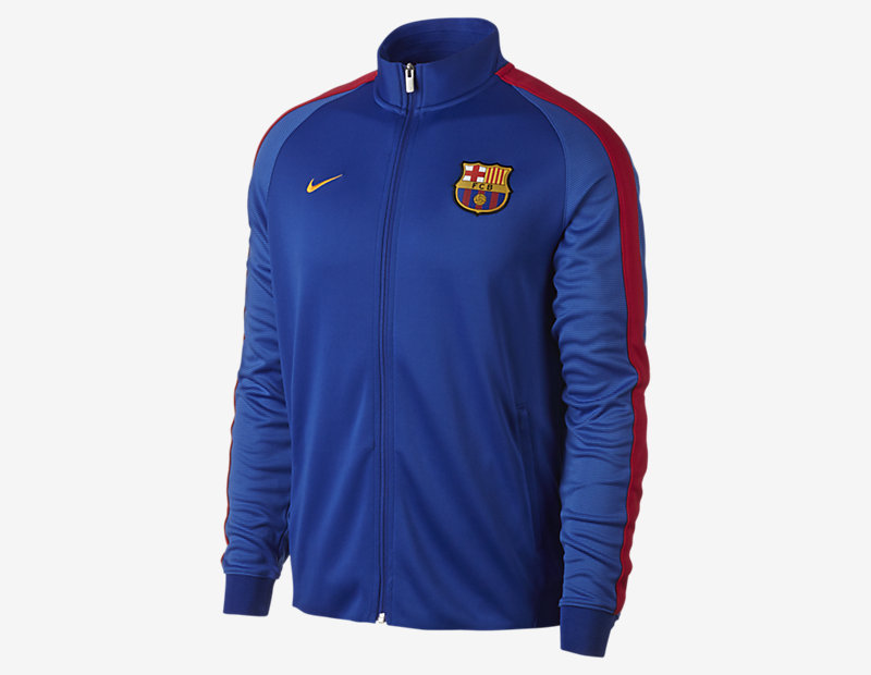 F.C. Barcelona Authentic N98