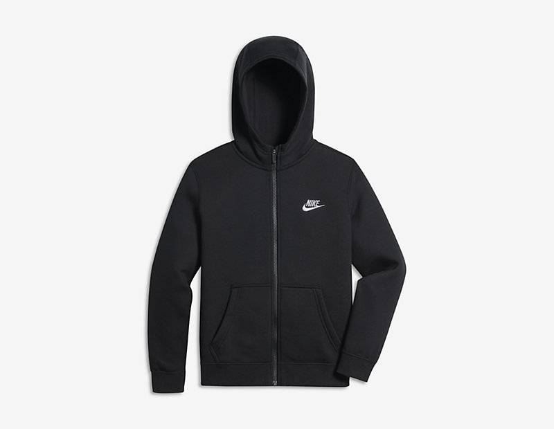 Nike Club Full-Zip