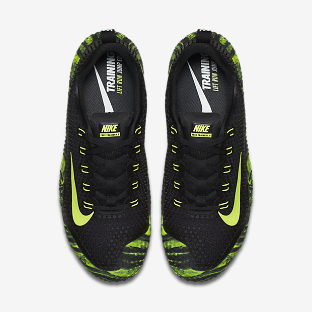5b14e132e462 ... Nike Free Trainer 1.0 Men s Training Shoe. Nike.com Chalk For Your Feet  ...